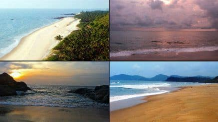Here Are 5 Indian Beaches Where You Can Find The Most Beautiful Seashells!