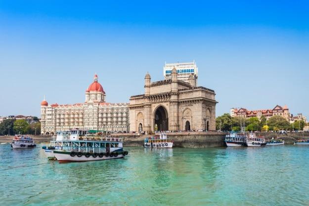 Mumbai May Vanish by 2050, Blame Rising Sea Levels: Study