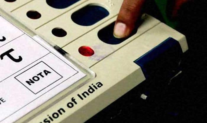 Assembly Elections 2018: NOTA Outperforms Samajwadi Party, Aam Aadmi Party, Nationalist Congress Party Among Others