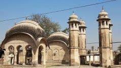 These incredible pictures of the exquisite structures of Nawalgarh will take you back in time!