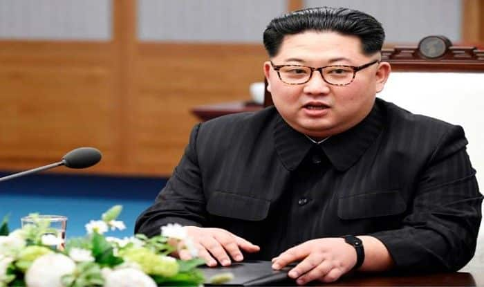 North Korea Supreme Leader