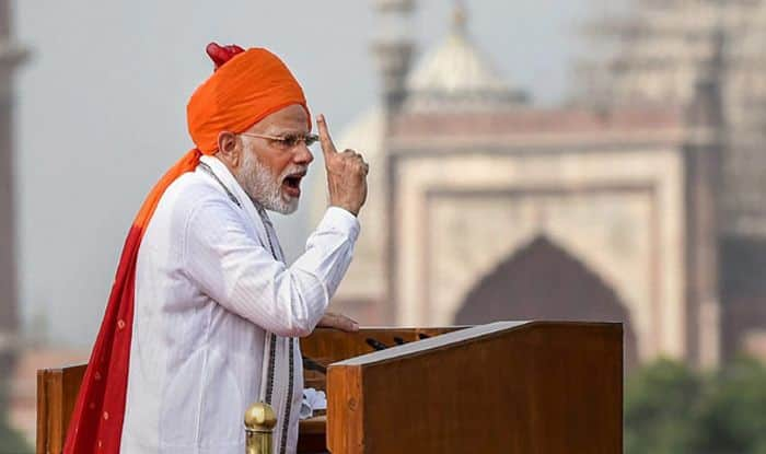 PM Modi Announces Permanent Commission For Women Officers in Armed Forces, Says it is His Gift to Women This Independence Day