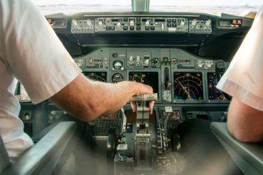 Two Pilots Fight Mid-Air in Cockpit of London-Mumbai Jet Airways Flight