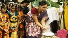Pongal holidays are no more compulsory. Central government lists Pongal holidays as 'restricted'