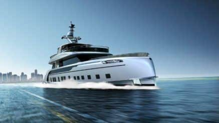 Porsche Has Launched a Luxurious Hybrid Yacht and You Can Buy it for just $16 Million