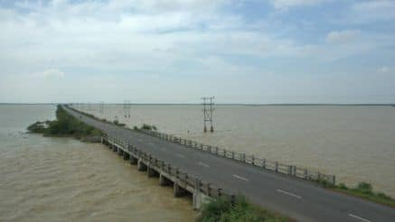 Road Trip: Here's How You Can Reach Pulicat From Chennai by Road