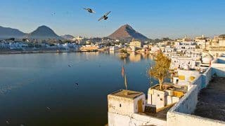 Pushkar Fair: Camels, festivities and celebrations for Brahma