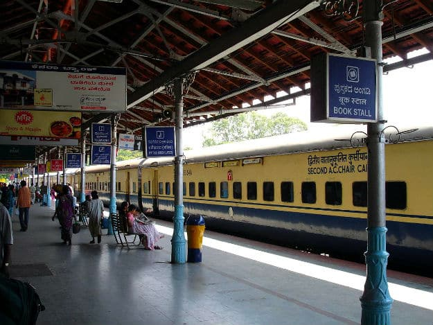 Jaipur, Jodhpur, Durgapura Cleanest Stations, Says Survey Report of Indian Railways