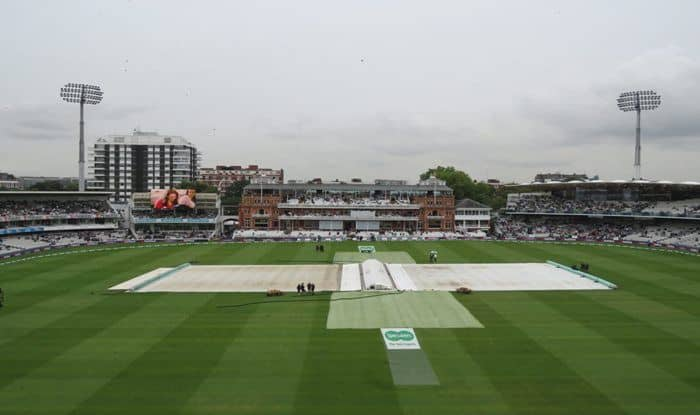Eng vs NZ Weather | London Weather Forecast For 5th July, Saturday: Will Rain Play Spoilsport During England vs New Zealand 1st Test Day 4 at Lords