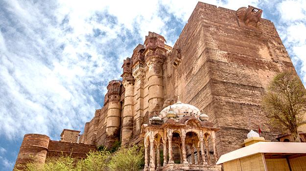 Jodhpur Tourism: 5 Reasons to Visit India's Blue City This Winter