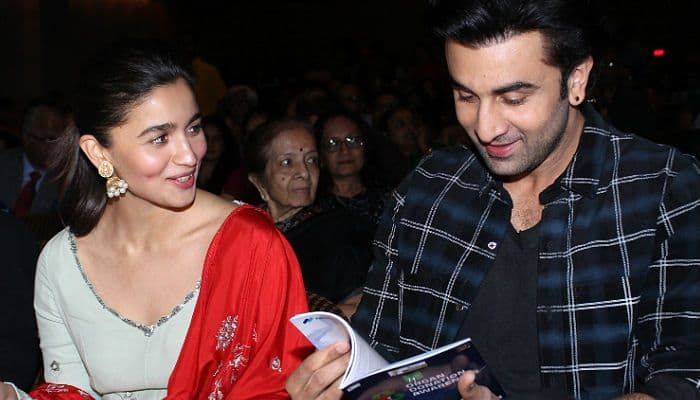 Ranbir Kapoor – Alia Bhatt Relationship is Not 'Gossip' But Something 'Sacred'