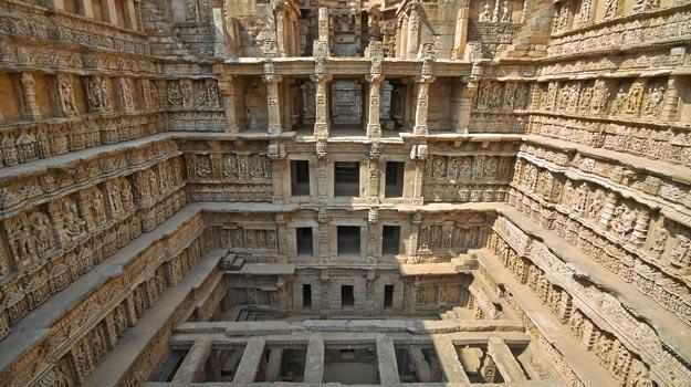 Rani Ki Vav : A UNESCO Heritage site India should be proud of!