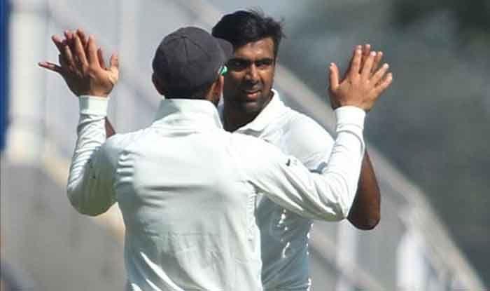 India vs Australia 2018 2nd Test Perth: Twitter Goes Nuts as Injured Ravichandran Ashwin Dropped From Virat Kohli-Led India Squad For Perth Test Against Australia