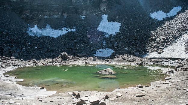 A visit to the Skeleton Lake: Trip to make or not to make