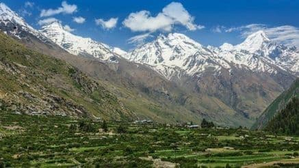 Here Are 17 Reasons Why You Must Visit Sangla Valley in Himachal Pradesh