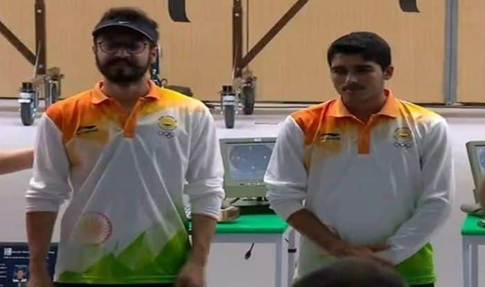 Asian Games 2018 Day 3: Saurabh Chaudhary Wins Gold in 10M Air Pistol Event, Abhishek Verma Bags Bronze