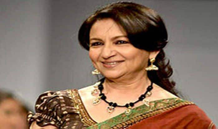 India vs England 2018:Sharmila Tagore To AttendFinal Test OfPataudi Trophy