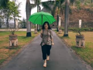New Videos of Shenaz Treasury Show What Luxury in the Himalayas Looks Like!