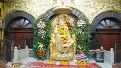 Pune to Shirdi: How to reach Shirdi from Pune by road