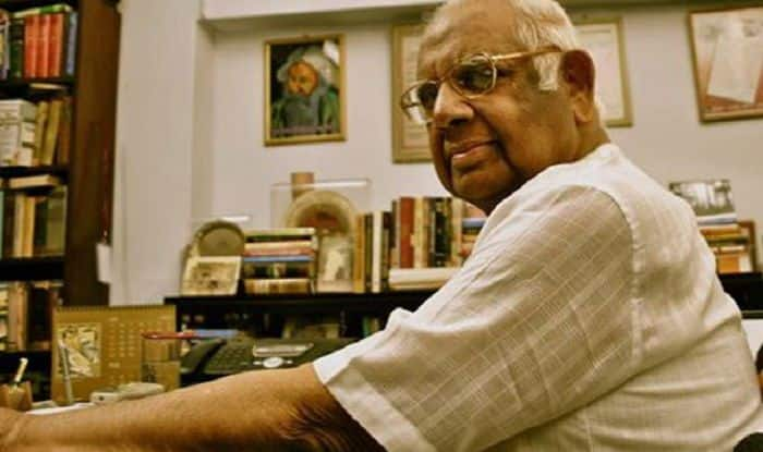 Somnath Chatterjee, Former Lok Sabha Speaker Passes Away at 89