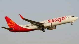 SpiceJet Delhi-Kabul Flight Intercepted by Pakistan Air Force Jets in September: Reports