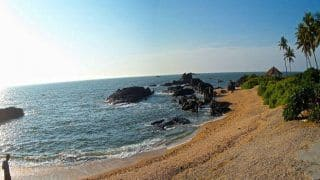 St. Mary's Islands in Karnataka: A great afternoon getaway from Mangalore