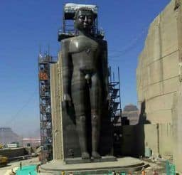 Mahavir Jayanti 2018: Do You Know Where The World's Tallest Jain Statue is Located?