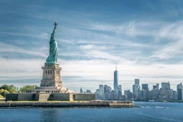 These Photos of The Statue of Liberty in USA Will Leave You Mesmerized