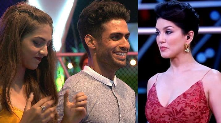 Splitsvilla 11 Episode 4 Highlights: Sunny Leone Makes Rohan Confess His Feelings For Shruti