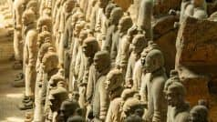 Terracotta Army in China: Amazing Photos of The Historic 3rd Century Sculptures