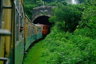 Train Journeys Are Fun! Here's How to Book Tickets For Shimla Toy Train