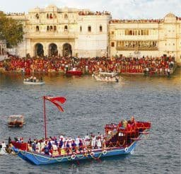 Mewar Festival 2018 in Udaipur: Date, Timings, Venue and Events