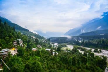 How to Reach Manali From Mumbai by Road, Train And Flight