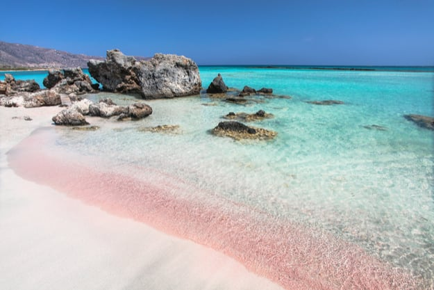 c75c317e93 10 Incredible Pink Beaches around the World | News Travel News ...