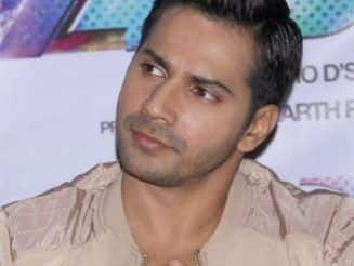 Time to Start Taking Care of Mother Nature, Says Varun Dhawan during SaveTheBeach Campaign