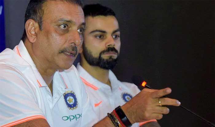 Virat Kohli, Ravi Shastri, Team India Head Coach, BCCI, Kohli-Shastri Combination, Cricket News, BCCI don't want to break Kohli-Shastri combination, ICC Cricket World Cup 2019, India vs West Indies 2019, Kohli-Shastri Team India