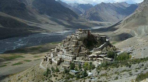 #WhereOnEarth is this monastery?