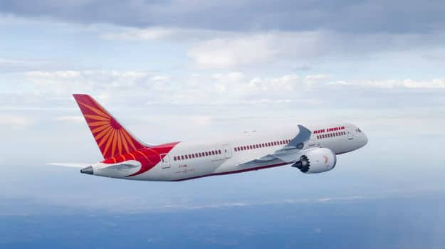 Air India Gets Rs 2100 Crore Government Borrowing: Ministry