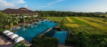 You Will be Pampered Silly at These 10 Luxury Hotels, Resorts in South Goa