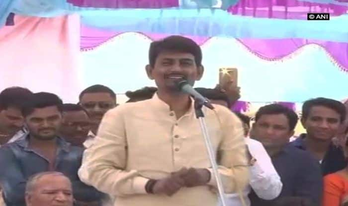 Gujarat Migrants Exodus: Will Go to Jail Myself if I Have Threatened Anyone, Says Alpesh Thakor, Denying Instigating Attacks on UP, Bihar Workers