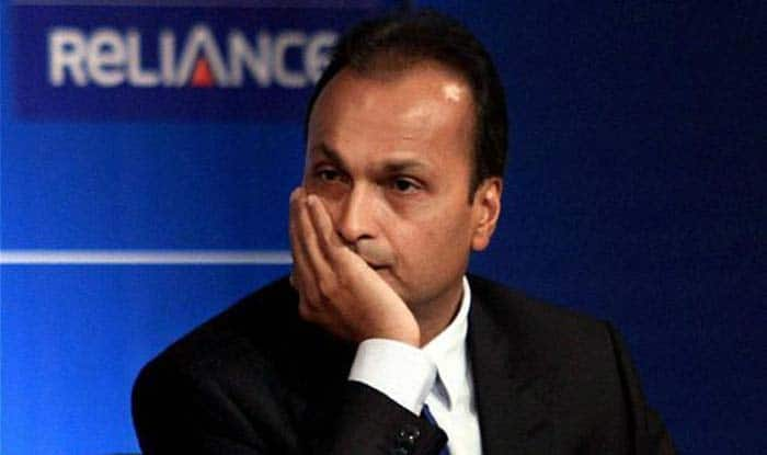 Anil Ambani, 4 Others Resign as Directors of Reliance Communications Over Bankruptcy
