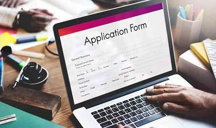 DU UG 2019 Application