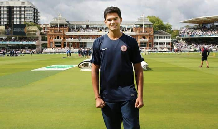 Arjun Tendulkar, Sachin Tendulkar, Life lessons, Cricket News, T20 Mumbai League