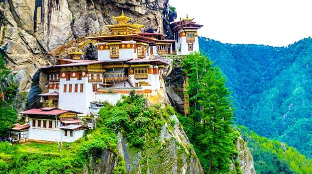 World Environment Day 2018: What We Can Learn From Bhutan
