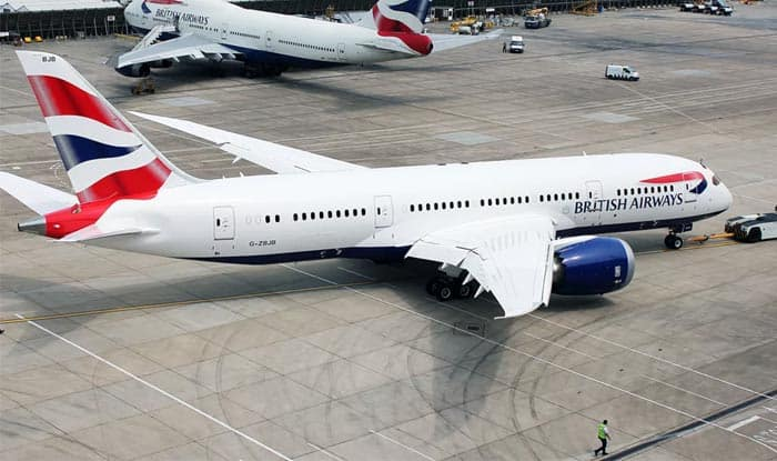 'You Bloody Keep Quiet': British Airways Offloads Indian Family Over Crying 3-Year-Old Baby