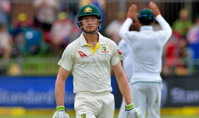 Disgraced Australia Batsman Cameron Bancroft to Play For Durham in 2019