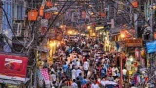 How to get to Paranthe Wali Gali in Old Delhi via the Delhi Metro