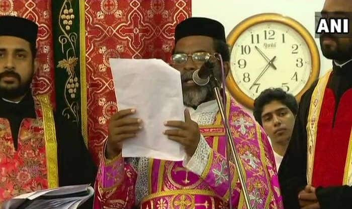 Malankara Orthodox Syrian Church Protests NCW's Proposal Over Prohibition of Practicing Sacrament of Holy Confession, Says it is Against Spirit of Ancient Indian Culture