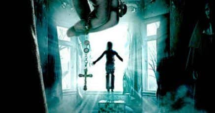 Did you know The Conjuring 2 is the real story of a haunted house in London?