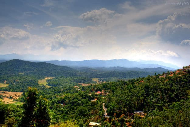 Top 5 places in India you should visit this monsoon
